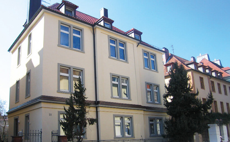 Reinhart-Immobilien-Wohnungsprivatisierung